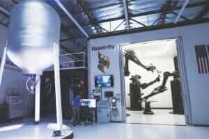 Технології 3D-принтер для друку ракет отримав перші 35 млн $ інвестицій 3d космос новина ракета сша
