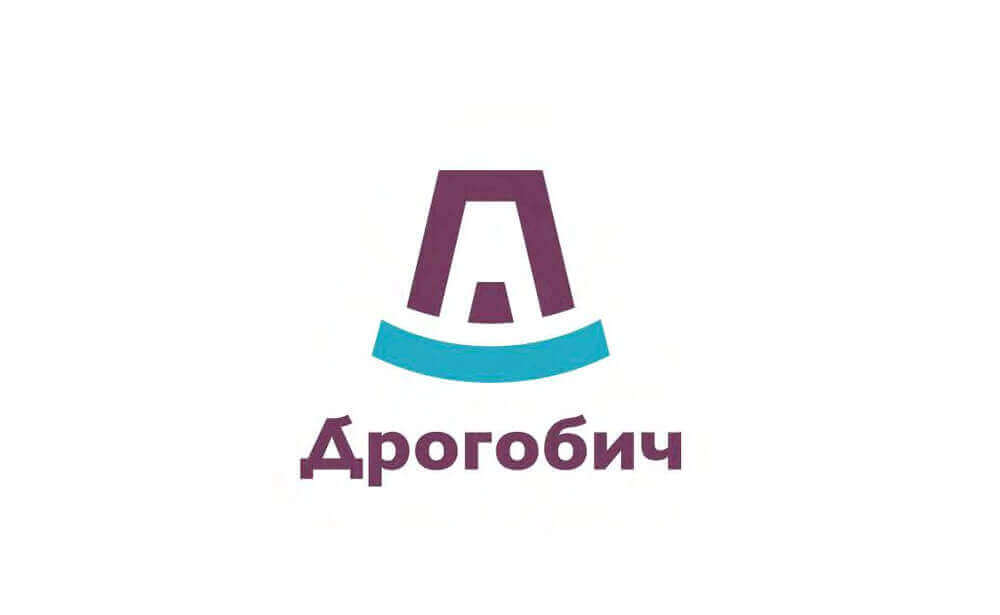 У Дрогобича з'явився власний логотип