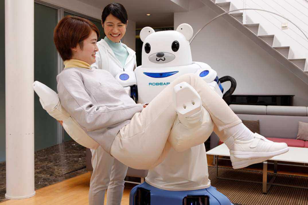 ТОП-5 роботів-лікарів, здатних замінити людину