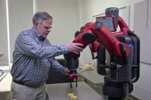 Технології В Австралії створили робота, який вчиться, дивлячись на людину австралія новина роботи штучний інтелект