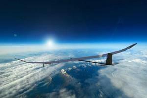 Технології В Британії створять дрон, що зможе перебувати у повітрі протягом року авіа британія дрон новина