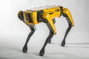 Технології 2019 року почнеться продаж робота-собаки від Boston Dynamics новина роботи сша