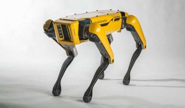 2019 року почнеться продаж робота-собаки від Boston Dynamics
