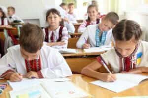 Життя В Україні створять цифрову освітню програму для школярів з електронними підручниками зроблено в Україні новина Освіта україна