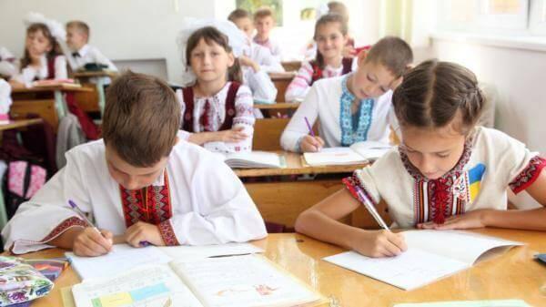 В Україні створять цифрову освітню програму для школярів з електронними підручниками