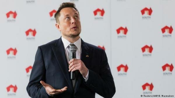 Ілон Маск відкриє кондитерську фабрику