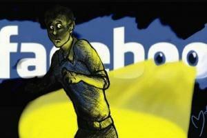Інтернет Ви готові? Ось що знає про вас Google та Facebook facebook google безпека новина сша