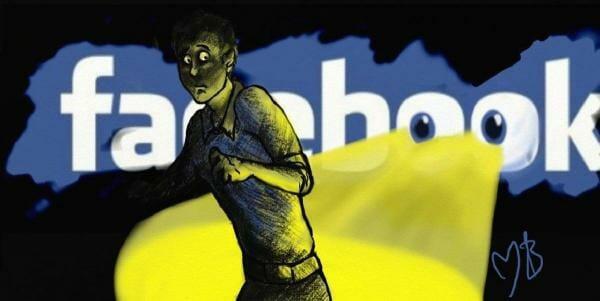 Ви готові? Ось що знає про вас Google та Facebook