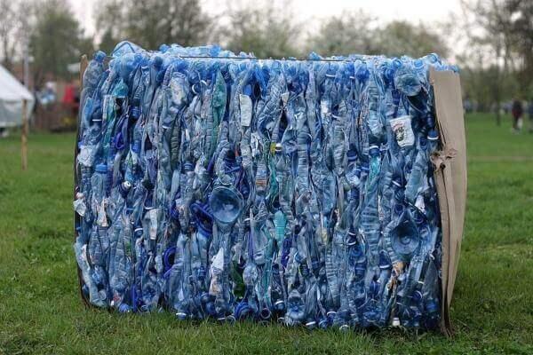 У Британії та Бельгії виробники упаковок переходять на перероблений пластик