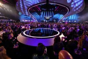 Життя Де і як дивитися перший півфінал Євробачення-2018 євробачення музика португалія у світі