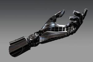 Технології Штучна нервова система дозволить роботам відчувати об'єкти на дотик корея медицина новина роботи сша