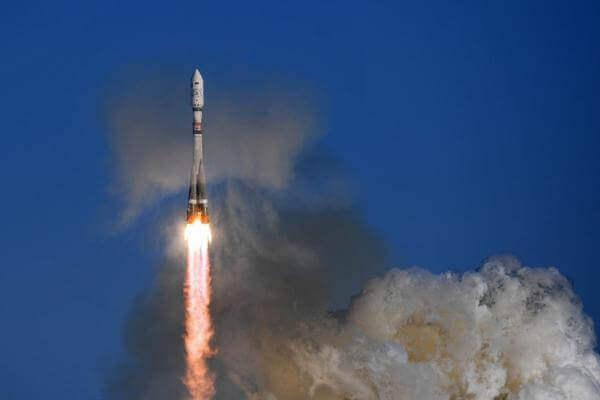 Українські та шотландські розробники винайшли ракетний двигун, що використовує сам себе як паливо