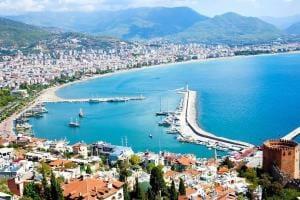 Життя Туреччина чи Одеса? Google назвала напрямки, які найчастіше шукають українці google новина статистика Туризм україна