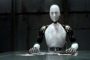 Життя Це сталося — робот вперше звільнив людину новина роботи сша