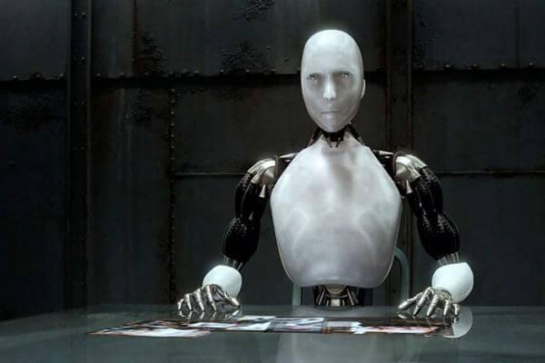 Це сталося — робот вперше звільнив людину