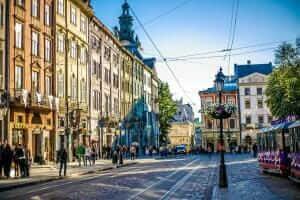 Життя У Львові відкрили перший в Україні Центр підтримки технологій та інновацій новина Стартап україна