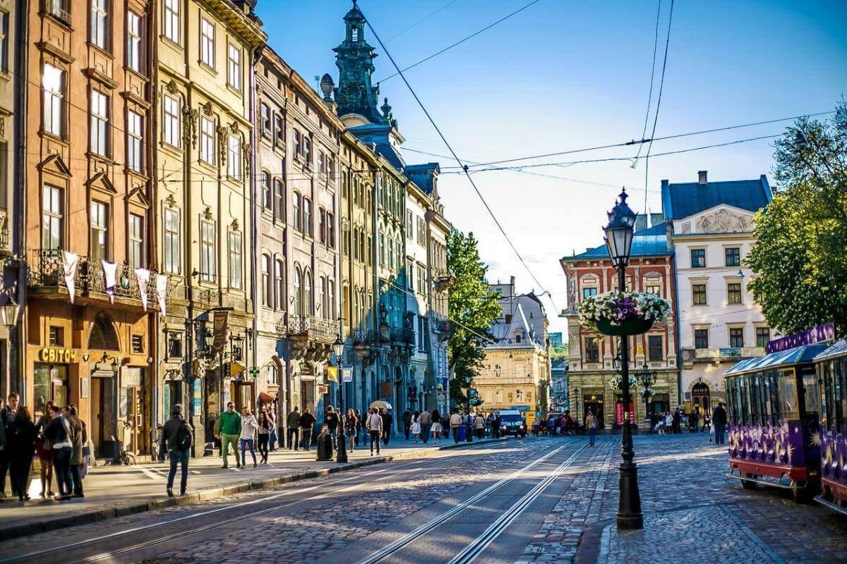 У Львові відкрили перший в Україні Центр підтримки технологій та інновацій