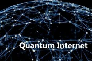 Технології 2020 року у Нідерландах проведуть квантовий інтернет голландія Квантовий інтернет Нідерланди новина у світі