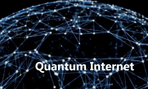 2020 року у Нідерландах проведуть квантовий інтернет