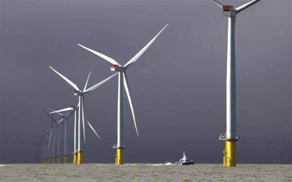 До 2050 року світове використання вугілля скоротиться втричі