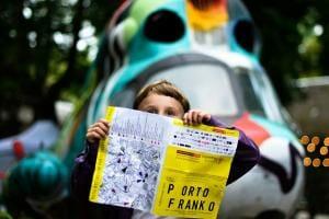 Життя Чим нас здивував цьогорічний фестиваль PORTO FRANKO? думка звук івано-франківськ музика Фестиваль