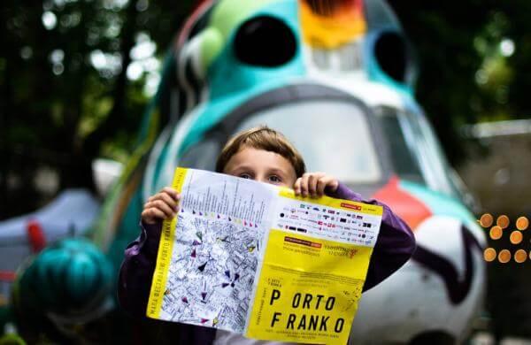 Чим нас здивував цьогорічний фестиваль PORTO FRANKO?