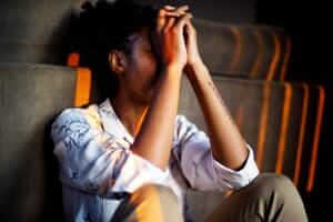Життя Сім захворювань, викликаних стресом здоров'ямедицинапсихологія