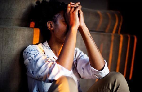 Сім захворювань, викликаних стресом