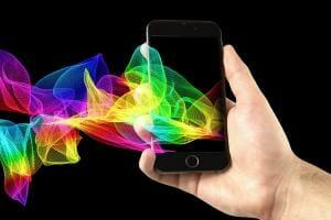 Життя Ваш смартфон постійно слухає, про що ви говорите facebook безпека новина сша