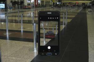 Технології Винайшли чохол для смартфона, що зможе виявляти приховану зброю та вибухівку безпека новина смартфони сша