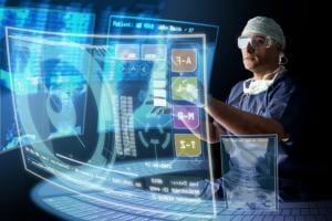 Технології Штучний інтелект Google з великою точністю передбачить, чи виживе пацієнт після лікування googleмедицинановинасшау світіштучний інтелект