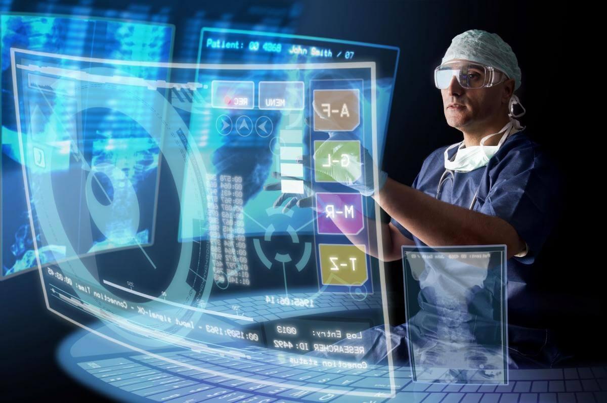 Штучний інтелект Google з великою точністю передбачить, чи виживе пацієнт після лікування