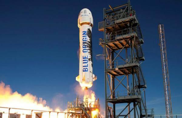 2019 року почнеться продаж білетів на комерційні польоти в космос