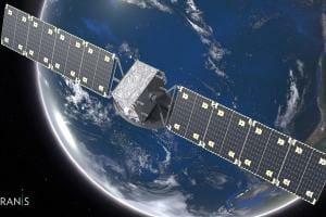 Технології Американський виробник супутників переходить на екологічні двигуни екологія космос Нідерланди новина сша