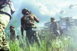 Технології Вісім найцікавіших відеоігор зі всесвітньої виставки E3 2018 добірка Ігри