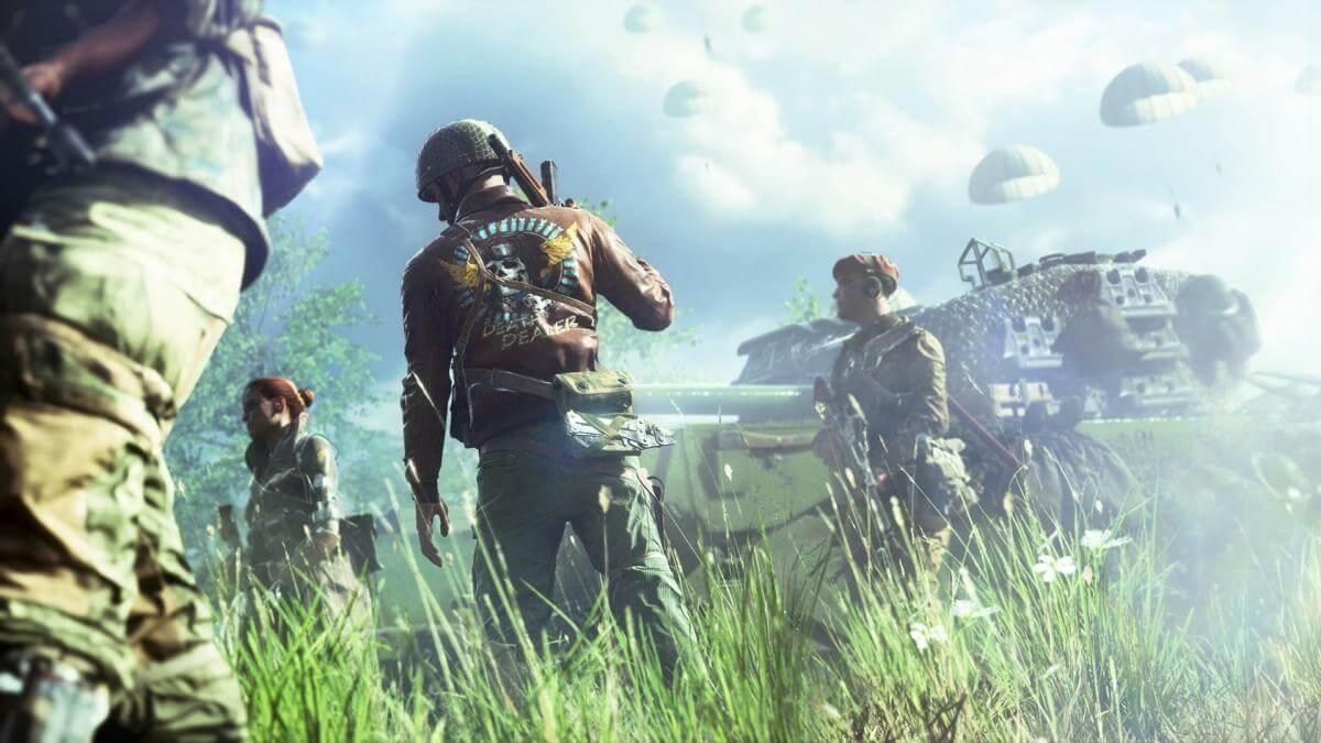 Вісім найцікавіших відеоігор зі всесвітньої виставки E3 2018