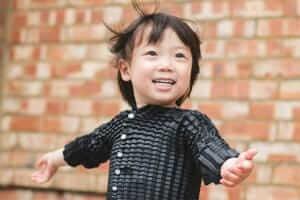 Життя У Британії винайшли дитячий одяг, що росте разом із дитиною британія Винаходи