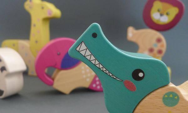 Оригінальний український дитячий конструктор зібрав на Kickstarter 38 тис. $