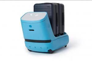 Технології У Нідерландах створили робота, який візьме ваш багаж, а вас посадить на літак авіа нідерланди новина роботи у світі