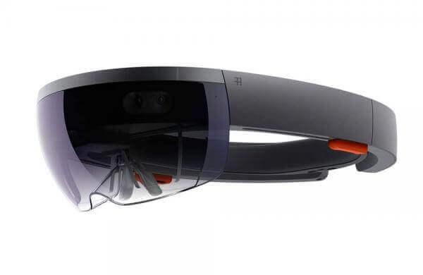 Чим нас здивує змішана реальність HoloLens та куди поділися окуляри Google Glass?
