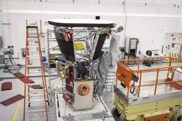 2019 року NASA відправить перший зонд до Сонця