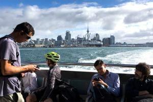 Життя Експеримент із чотириденним робочим тижнем підвищив ефективність працівників на 24% нова зеландія новина Організація роботи у світі