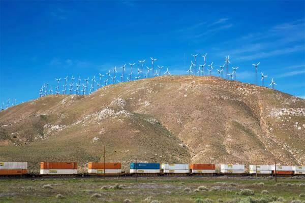 Каліфорнія зменшила викиди у повітря на чотири роки раніше запланованого терміну