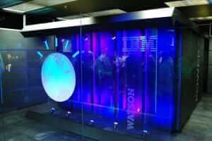 Технології У IBM визначають майбутні досягнення працівників та дають за них премії наперед новина сша у світі штучний інтелект