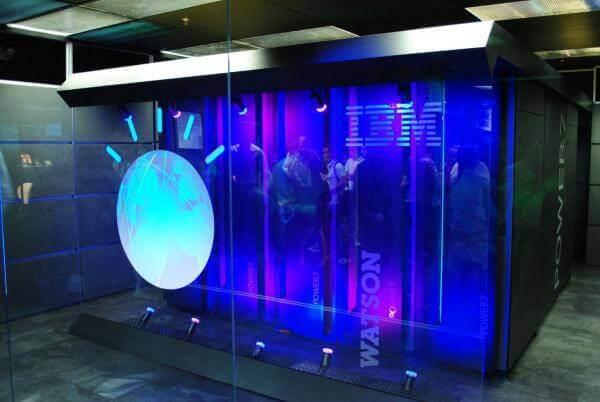 У IBM визначають майбутні досягнення працівників та дають за них премії наперед