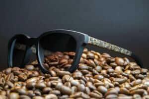 Технології Українська компанія створила екологічні окуляри з кави та льону Kickstarter екологія зроблено в Україні новина Стартап україна