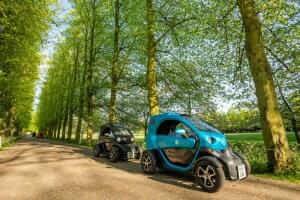 Технології Вчені знайшли спосіб зробити будь-який автомобіль автономним за 20 хвилин британія Стартап транспорт штучний інтелект