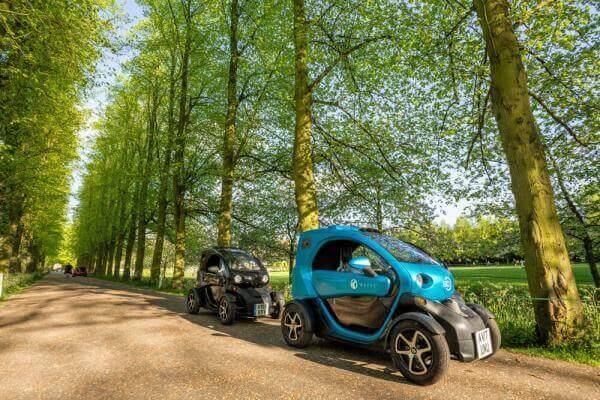 Вчені знайшли спосіб зробити будь-який автомобіль автономним за 20 хвилин