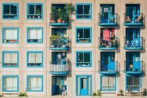 Інтернет П'ять речей, які варто знати, щоб здати квартиру в оренду через інтернет PR новина поради україна