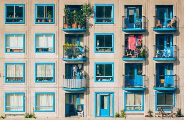 П'ять речей, які варто знати, щоб здати квартиру в оренду через інтернет